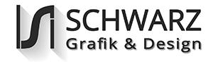 Schwarz - Grafik & Design